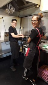 The Firepot Cafe photo