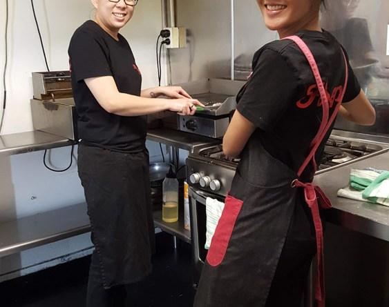 The Firepot Cafe