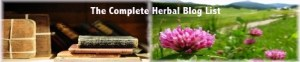 herbal blogs