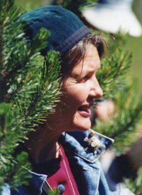 Cascade Anderson Geller