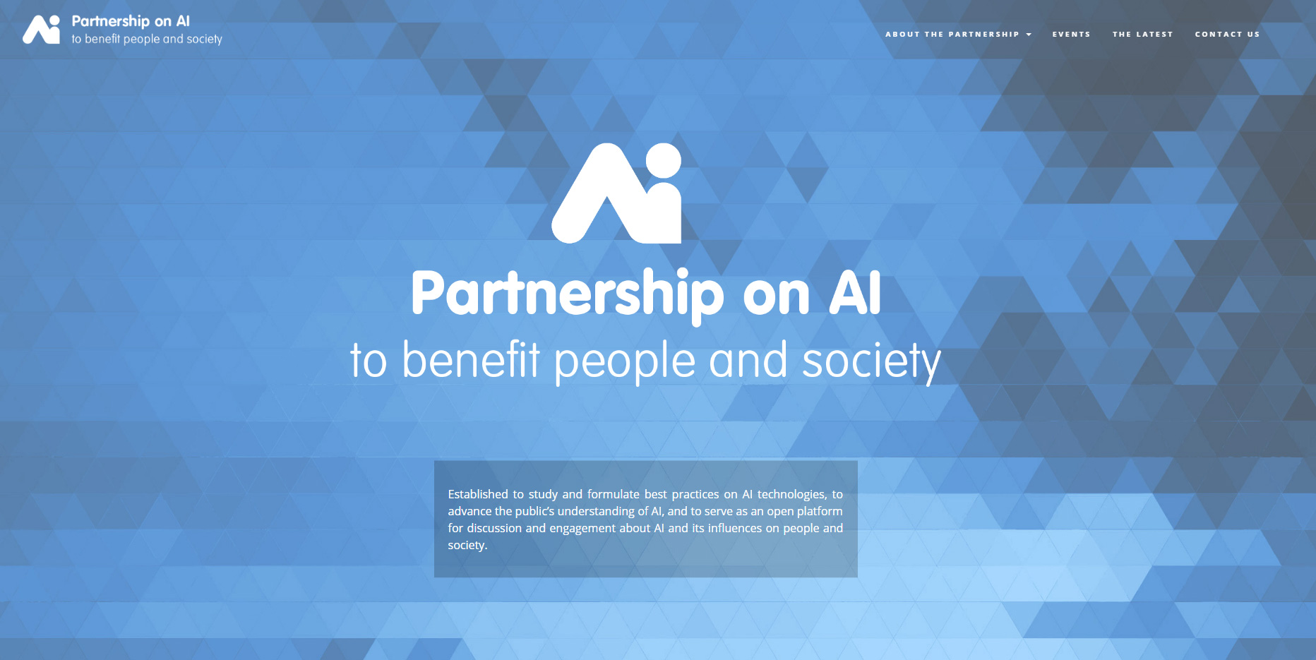 partnership-ai