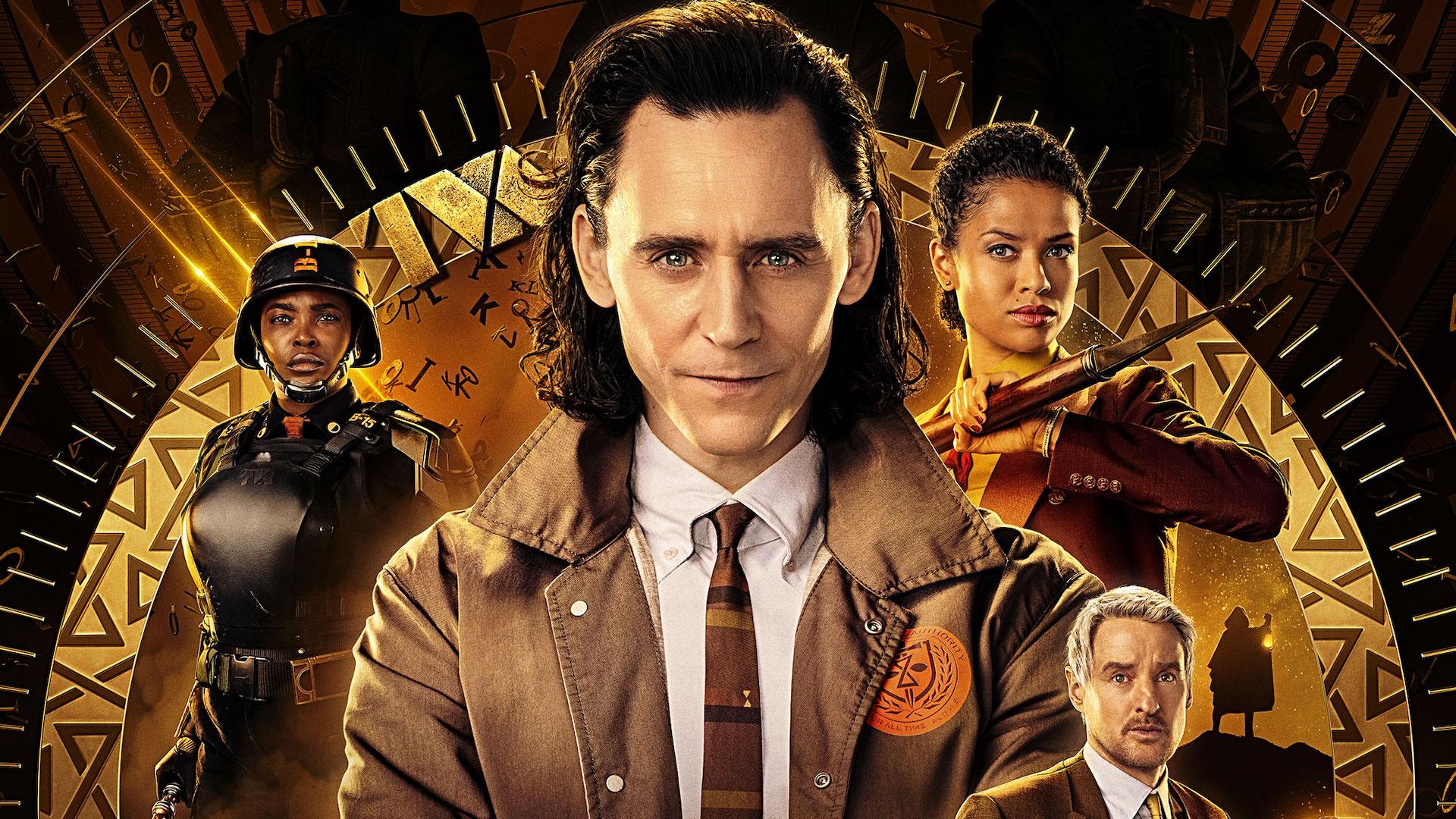 La série Loki est à l'image de son héros : espiègle et imprévisible