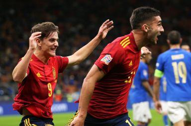 Spagna Francia