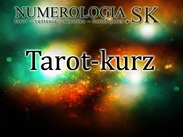 produkt Tarot-kurz
