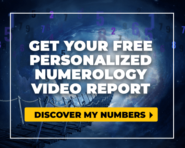 Get Your Free Personalized Numerology Video Report