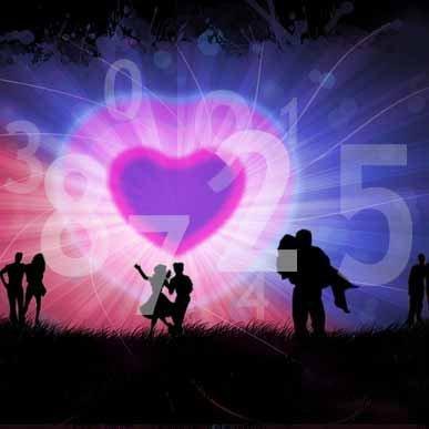 Heart's Desire Number