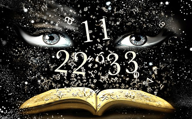 What Do The Master Numbers 11 22 and 44 Mean