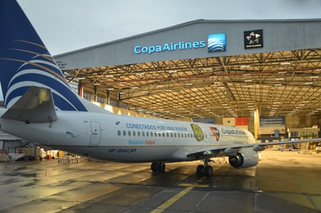 Copa Airlines Panama