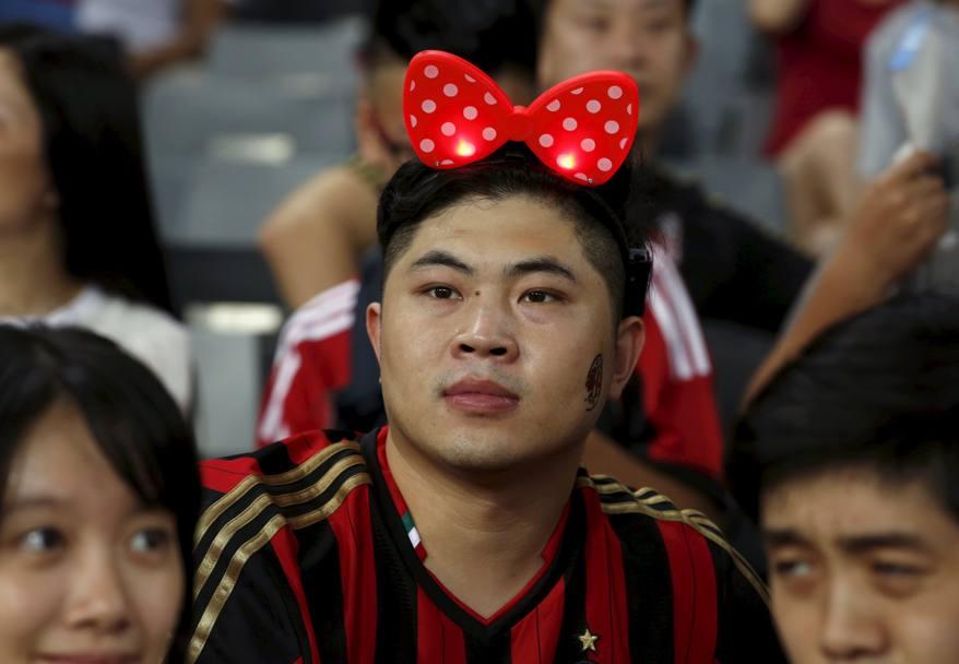 Cina Milan Closing FantaSette