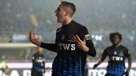 Andrea Conti è il terzino che più si è messo in mostra in questo campionato con 8 goal | numerosette.eu