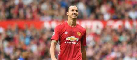 Ibrahimovic scaricato dal Manchester United ! numerosette.eu