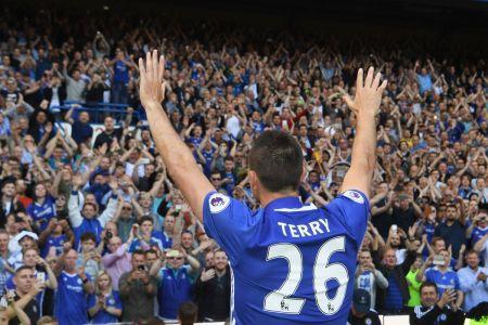 Terry addio Chelsea | Numerosette Magazine