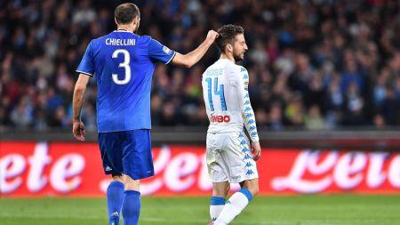 Sette considerazioni semiSERIE su Napoli - Juventus | numerosette.eu