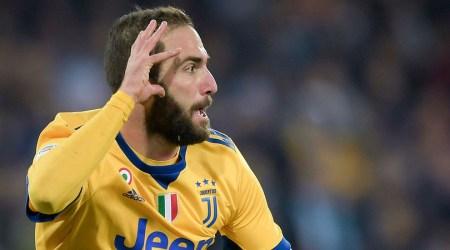 Il Napoli perde contro la Juventus sotto il segno di Higuain | numerosette.eu