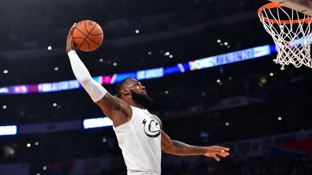 Come sarà la seconda parte di questa stagione NBA?   numerosette.eu