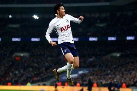 Son Heung-Min, il Coreano verticale del Tottenham | numerosette.eu