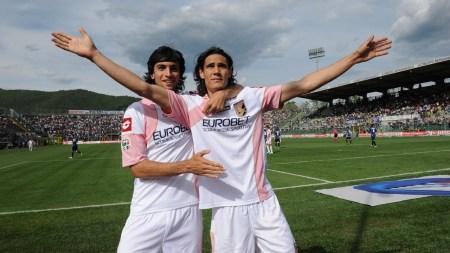 Squadre d'annata: Palermo 2009/2010 | numerosette.eu