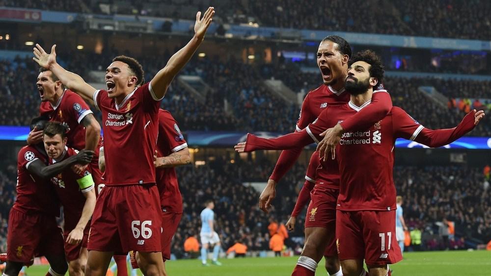 Liverpool vittorioso all'Etihad   numerosette.eu