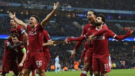 Liverpool vittorioso all'Etihad | numerosette.eu