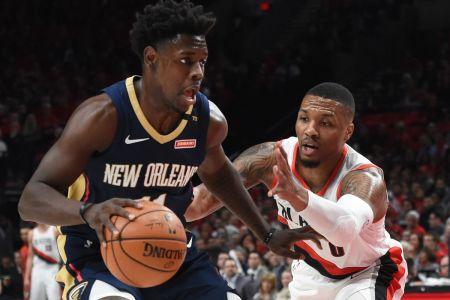 Jrue Holiday contro Damian Lillard: Pelicans - Blazers è passata tanto da questo duello | numerosette.eu