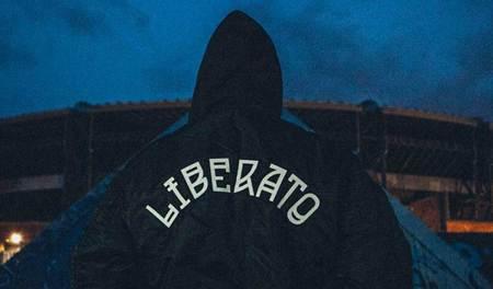 LIBERATO e il legame imprescindibile con il Napoli Calcio | Numerosette Magazine