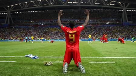 Brasile-Belgio potrebbe essere stata una partita che ha segnato una nuova rottura nel mondo del calcio | Numerosette Magazine
