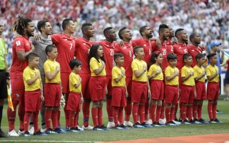 Panama ai Mondiali 2018   Numerosette Magazine