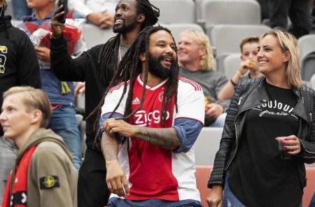 Bob Marley oggi tiferebbe Ajax | Numerosette Magazine
