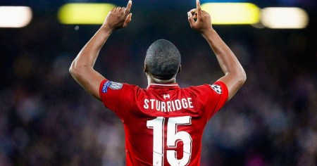 Sturridge Liverpool Champions | Numerosette Magazine