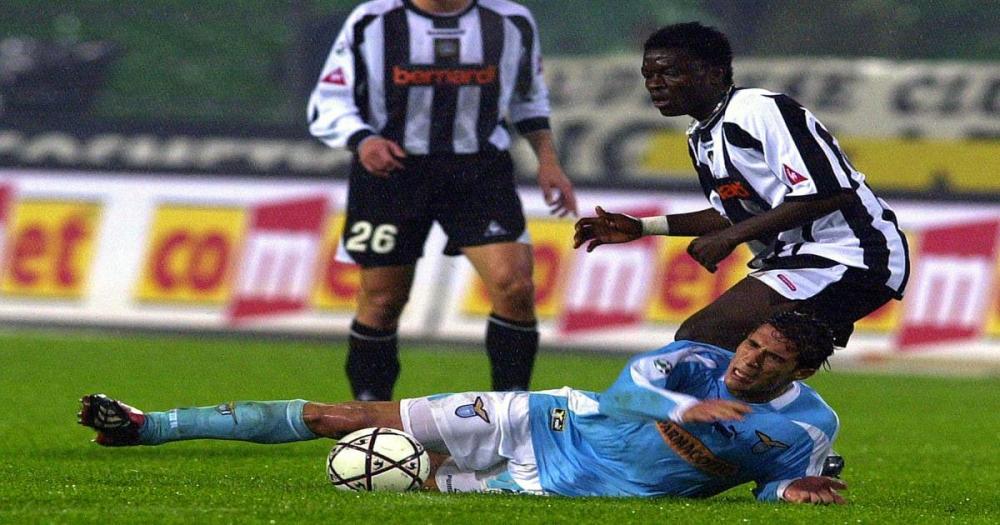Squadre d'annata: Udinese 2004/05 | Numerosette Magazine