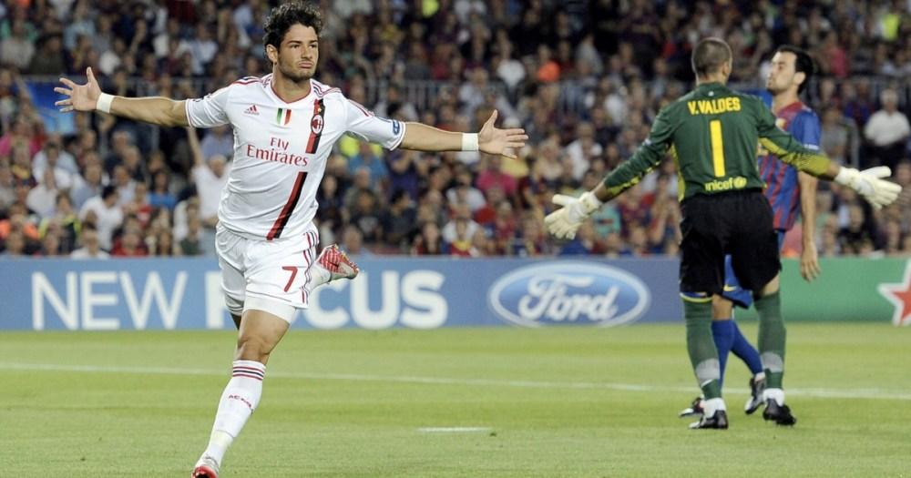 Pato vs Barcellona | Numerosette Magazine