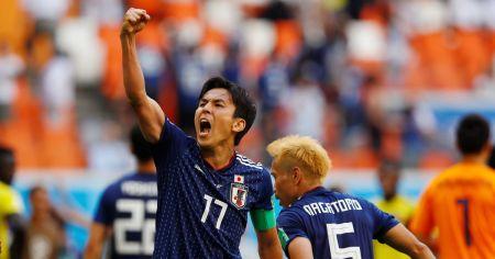 Hasebe capitano del Giappone | Numerosette Magazine
