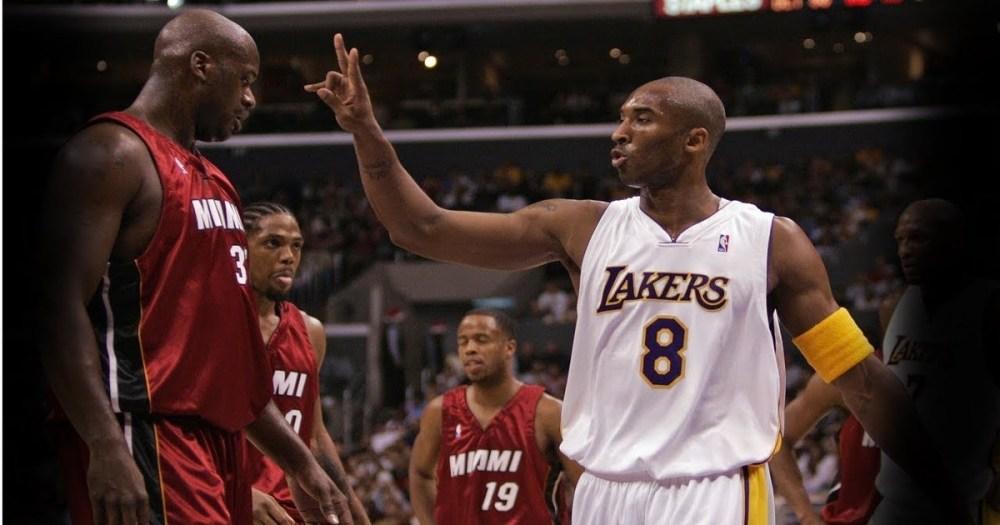 Storie: NBA Christmas Day vol. 2, Kobe vs Shaq | Numerosette Magazine
