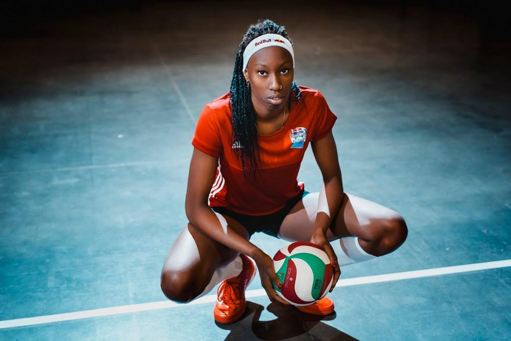 Paola Egonu è il personaggio sportivo del 2018 | Numerosetto Magazine