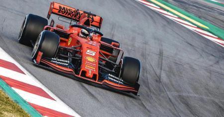 La SF90, la nuova monoposto Ferrari | Numerosette Magazine