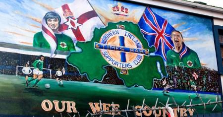 Football Troubles: il calcio in Irlanda del Nord   Numerosette Magazine
