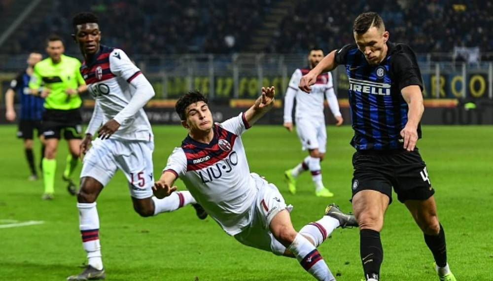 Il calcio italiano sta diventando sempre più orribile | Numerosette Magazine