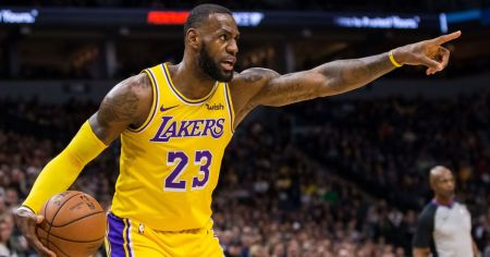 Lebron guiderà i Lakers ai playoff? | Numerosette Magazine