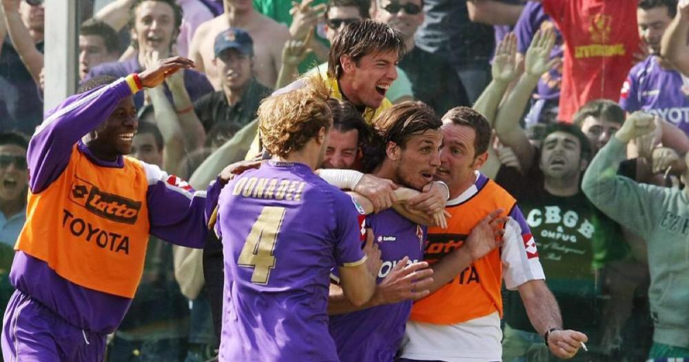 La Fiorentina 2007-2008 | Numerosette Magazine