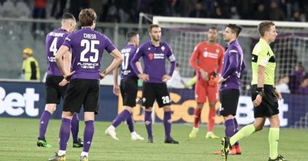 Fiorentina baratro | Numerosette Magazine