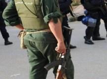 Tigzirt: La Gendarmerie À La Chasse Aux Non-Jeûneurs