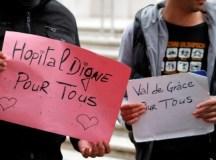 Une pétition pour revendiquer l'amélioration des conditions de soins en Algérie