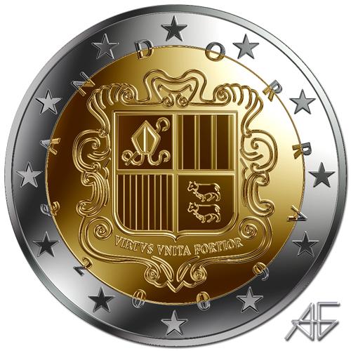 2 EURO ANDORRA