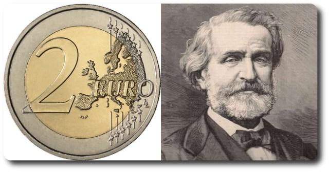 2 euros cc italia 2013