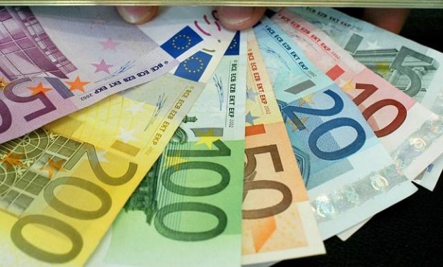 Serie actual de billetes