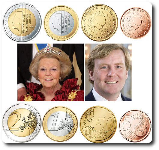 euros holanda