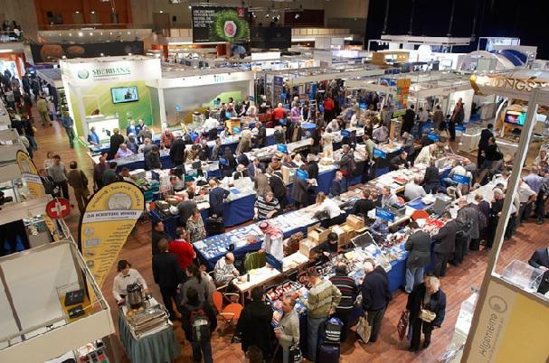 world money fair berlin 2013