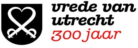 Logo 300 años Tratado de Utrecht
