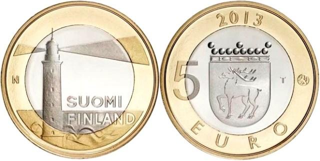 5 euro aland