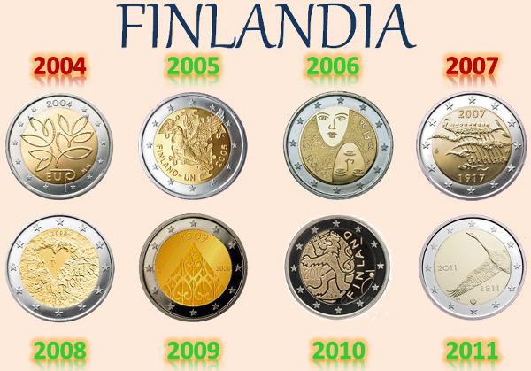 euros pp